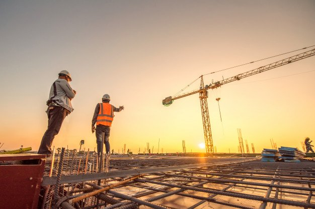 Construction Safeguards
