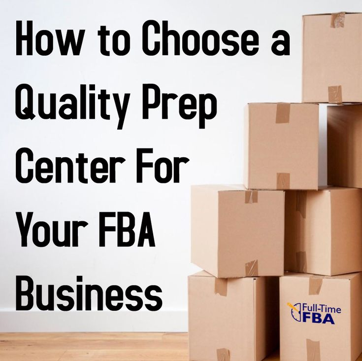 FBA Business