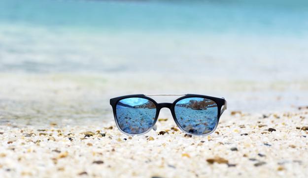 Modular Sunglasses