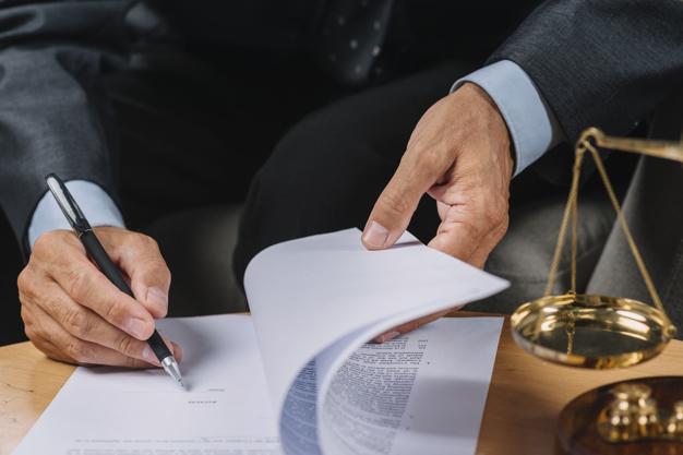 collaborative law process