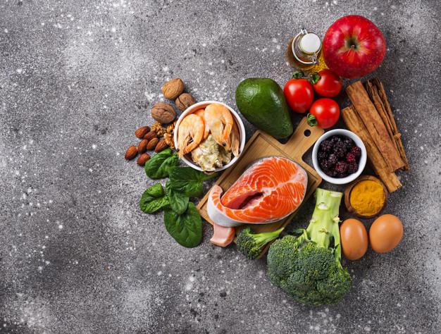 eat memory foods