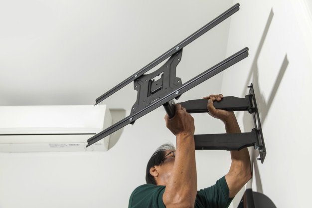 TV Wall Mount Ideas