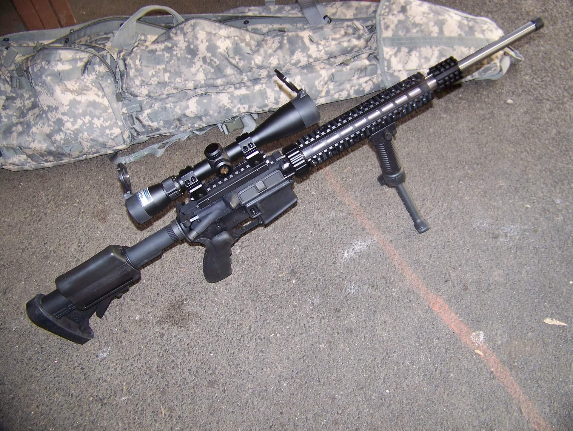 Handguard for Your AR-15