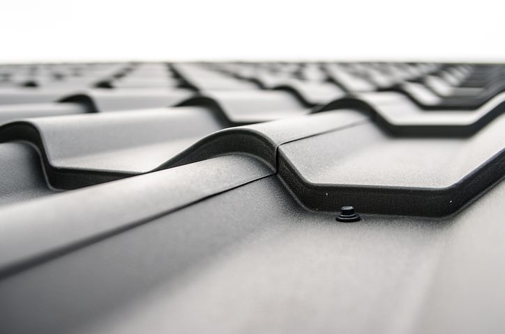 condition of your roof