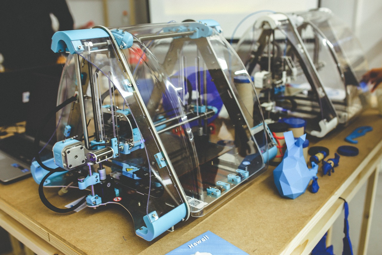 3D Printing Myths