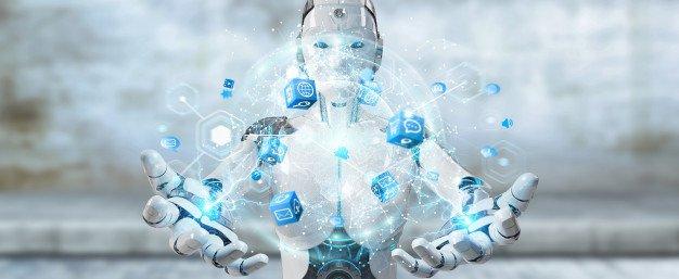 adaptive robots