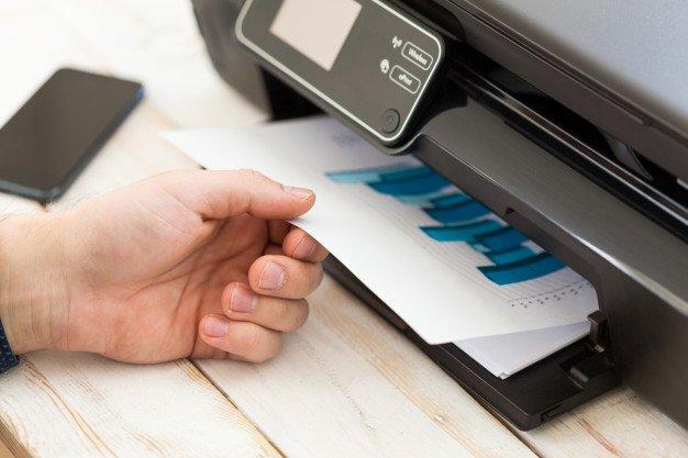 printing problem