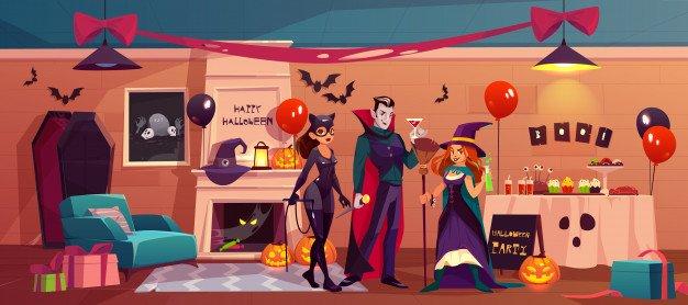 Vampire Appliances