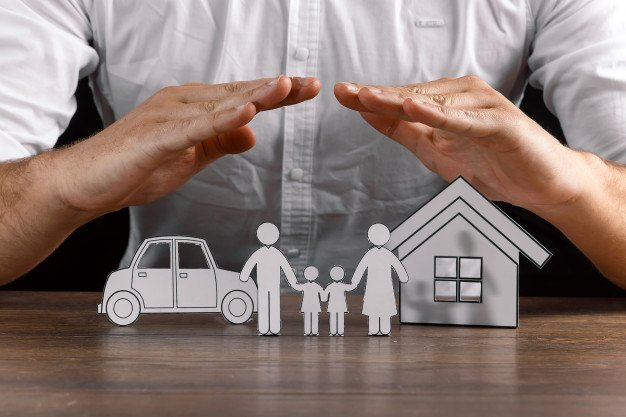 car and home insurance policies