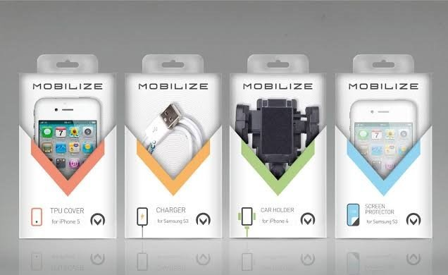Mobile-accessories-packaging