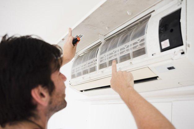 AC Repair Austin