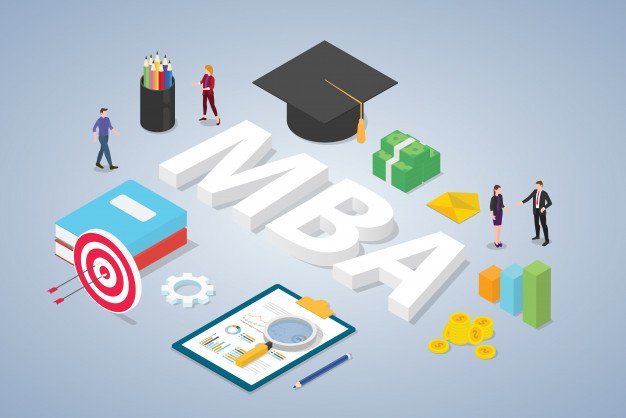 MBA in global finance