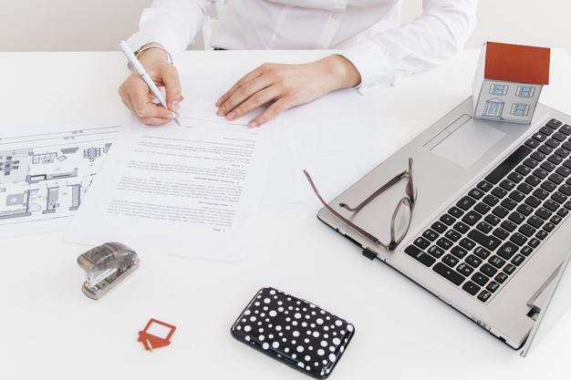 Mortgage Broker Tasks