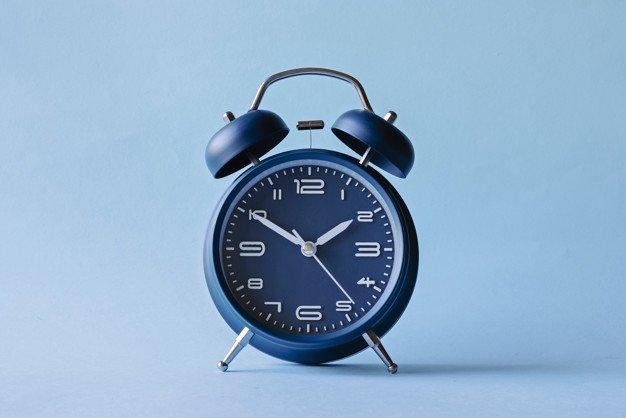 Time & Efficiency