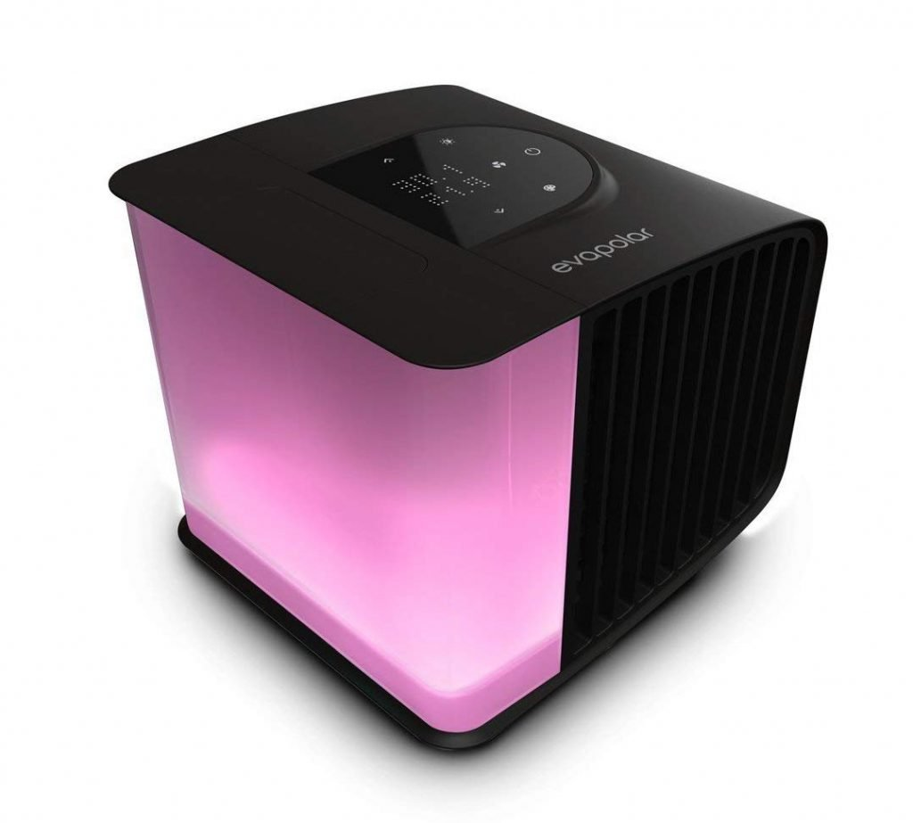 Personal Evaporative Air Purifier