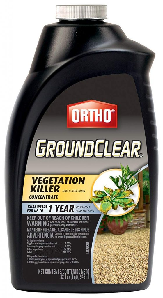Vegetation Killer Concentrate