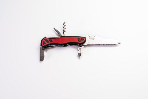 Multi-tool Knife