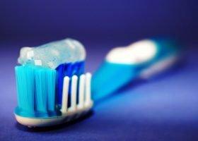 teeth brushing habits