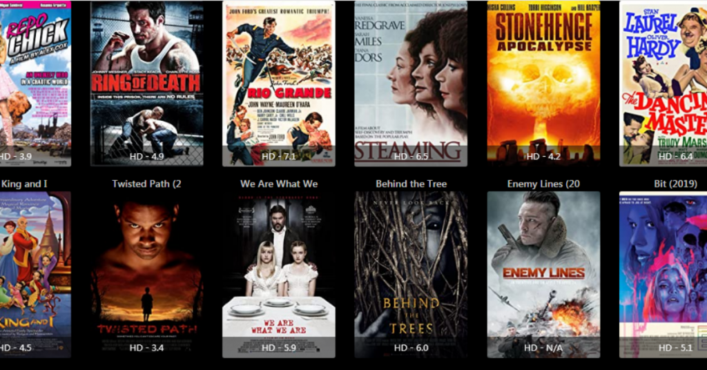 download movies m4ufree