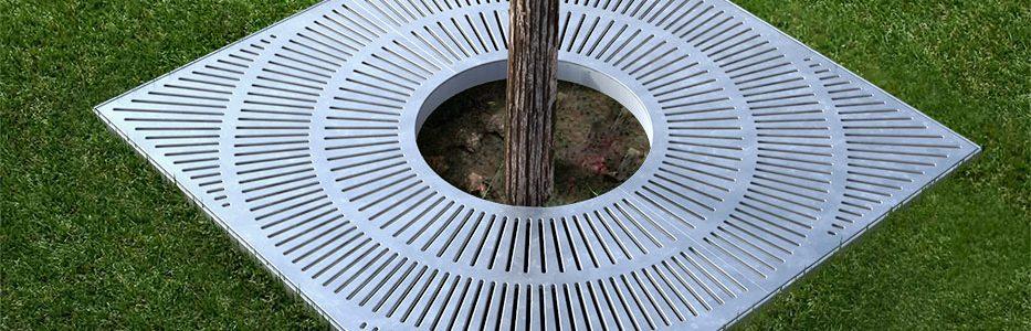 Tree Grates