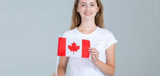 Canadian students