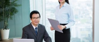 Company Secretary in Hong Kong