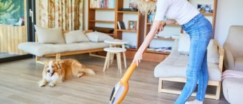 Cleaning Your Home