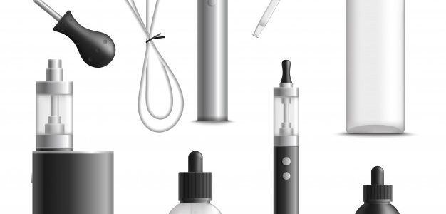 Ecig Outlet Products