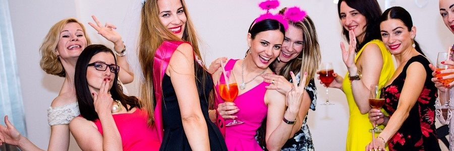 Instagram-Worthy Hens Party Ideas