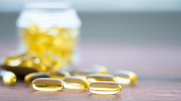 CBD capsules &softgels