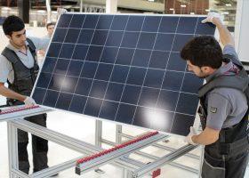 Mobile Solar Generators