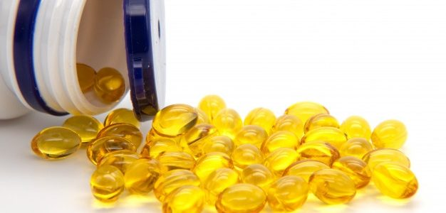 CBD capsules & softgels