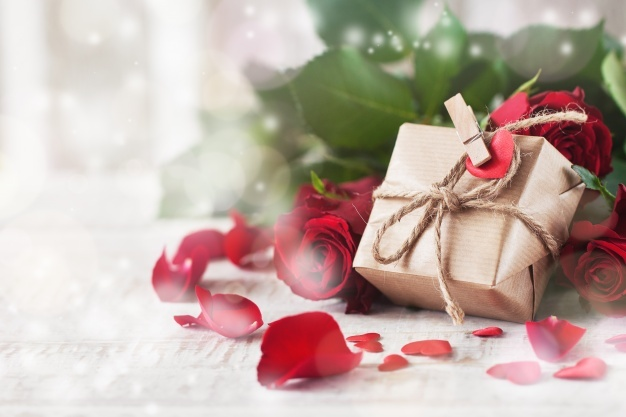 Date By Gifting A Flower