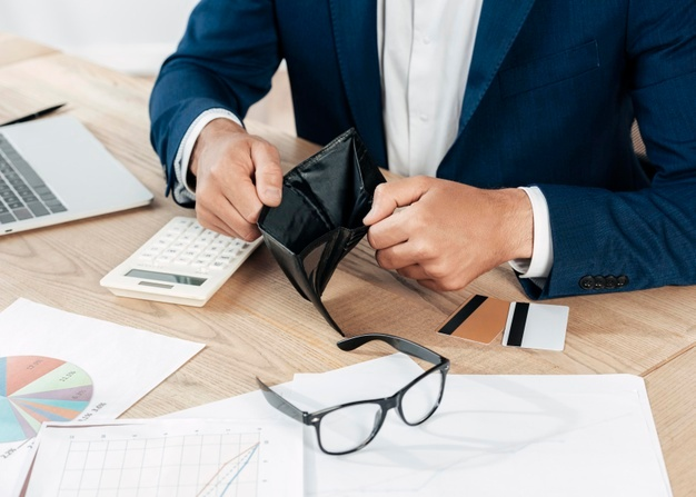 Bankruptcy does not mean All Debts go away