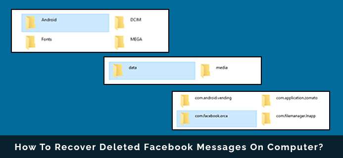 How To Recover Deleted Facebook Messages On Computer