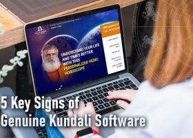 Genuine Kundali Software