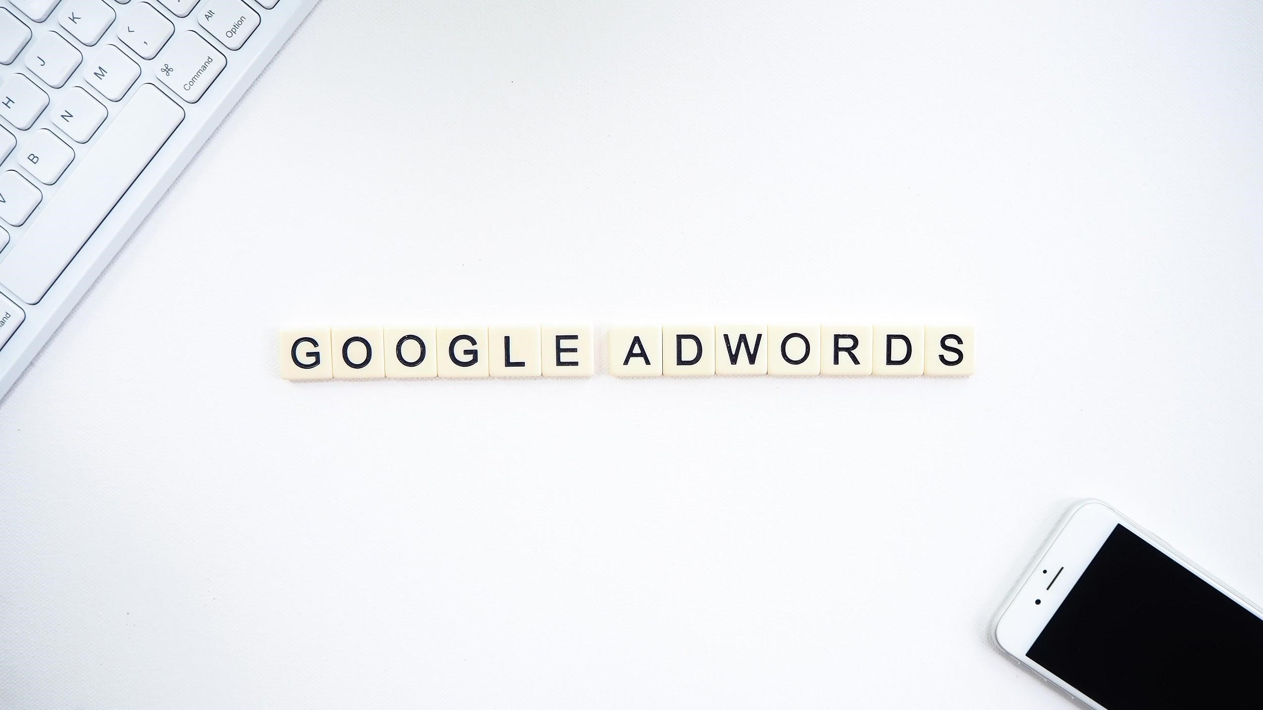 Keywords Are The Foundation Of Google Ads