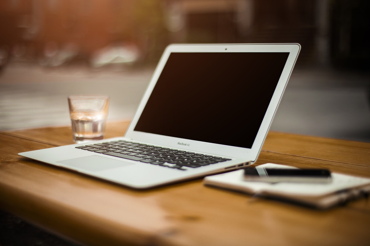Thin, Minimalist Laptops and Tablets