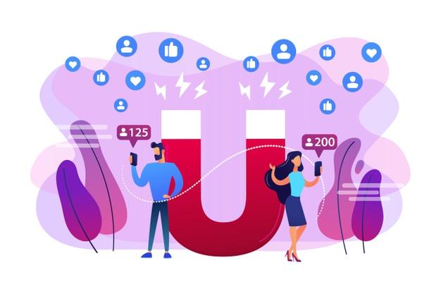 Social Media Real Estate Seller Leads