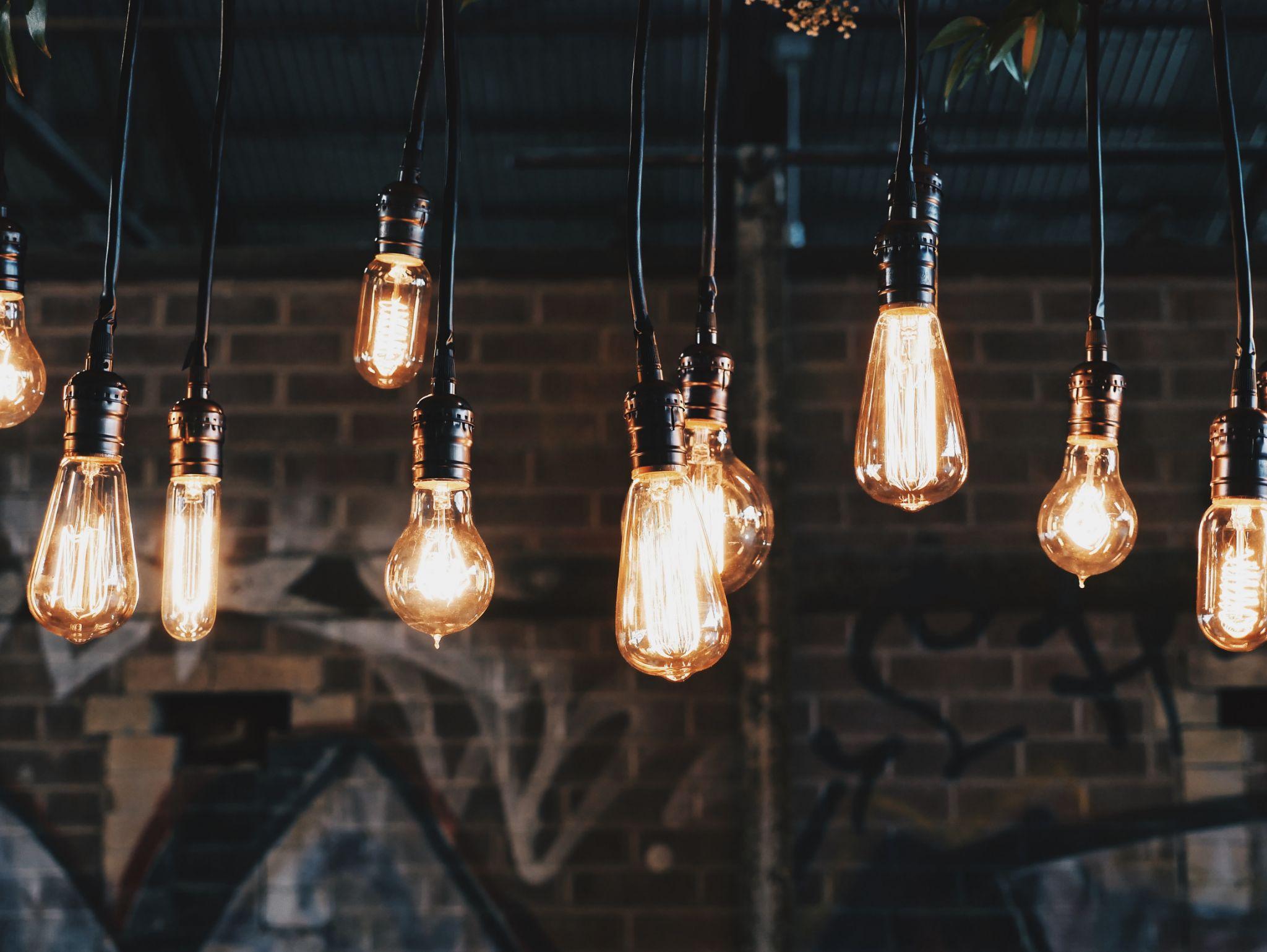 Tweak Your Lighting: