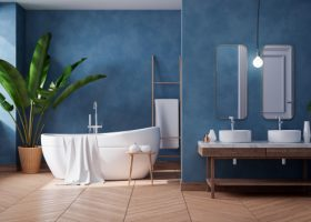 Keep Your Bathroom Clean