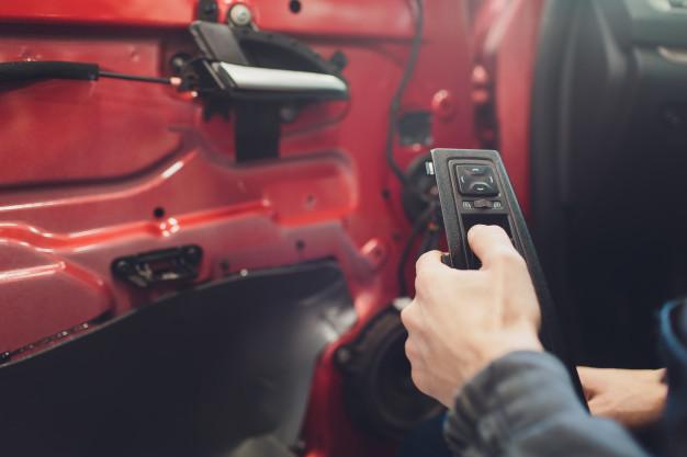 Call an Automotive Locksmith
