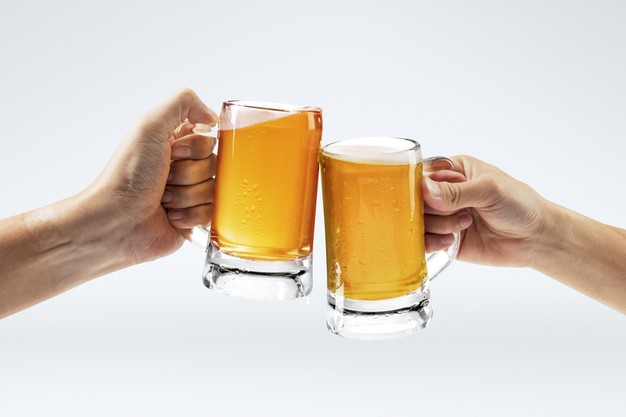 Beer has a Positive Impact on the Mental Health of an Individual