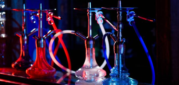 Bongs Are Still the Very Best Way to Smoke