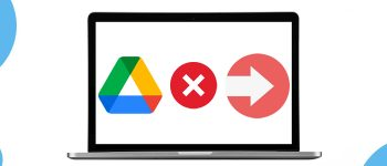 Why I Can't Download From Google Drive