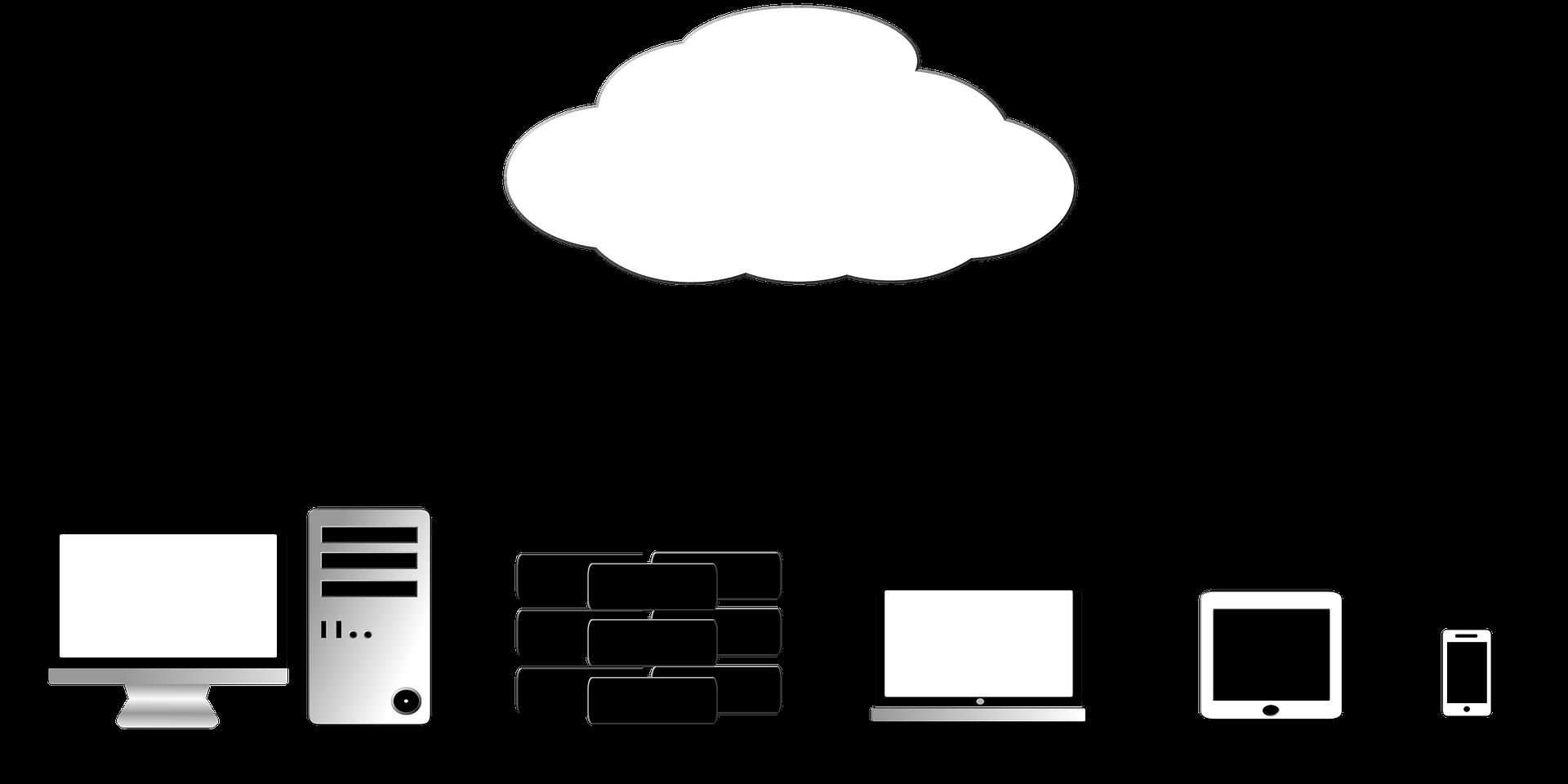Four Benefits of Backblaze's Cloud Storage