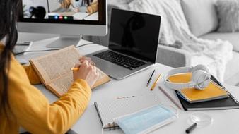Enroll in Grade 12 English Online: