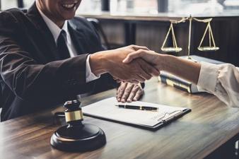 3. An Assertive Lawyer, Not an Aggressive One: