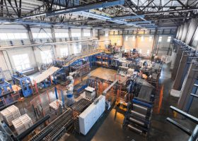 Gear Manufacturing Companies in the USA