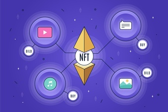 NFT can Create a billion-dollar Market and Popularize Blockchain: